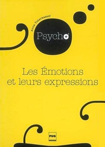 Les émotions et leurs expressions